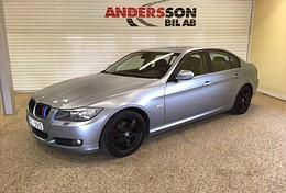 BMW 318d Sedan, E90 (143hk)
