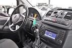 Mercedes-Benz VITO 113 CDI 4MATIC DRAGKROK 136HK