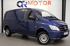 Mercedes-Benz VITO 113 CDI 4MATIC DRAGKROK 136HK