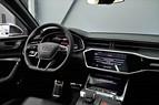 Audi RS6 Panorama / Hud / SE UTR SPEC. 600hk
