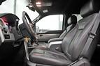Ford F150 SVT Raptor 6.2 V8 4x4 Kåpa 416hk Leasbar