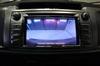 Toyota Hilux 3,0 D-4D INVINCIBLE 171HK