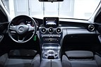 Mercedes- Benz C 250D 204HK 4MATIC EURO 6 PDC FULL.SERVAD