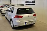 VW Golf TSI 105hk Aut