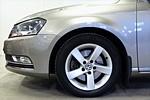 VW Passat TDI 140hk / 1års garanti
