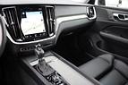 Volvo V60 D4 (190hk) Inscription Läder Navi Elstolar Voc Momsbil