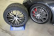 Porsche Panamera Turbo 4.0 V8 550hk PDK Sport Chrono Euro 6