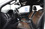 Ford Ranger Wildtrack 3,2 TDCi 200hk