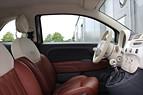 Fiat 500 1.2 (69hk) 30 Anniversary Läder Kamrem bytt