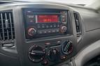 Nissan NV200 1.5 dCi / Moms / Backkamera / S+V 110hk