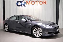 Tesla MOTORS MODEL S 75D AP Fri SuC Pano
