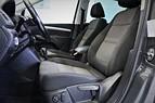 Volkswagen Sharan 2.0 TDI Premium Vinter 7-sits 140hk