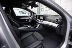 Mercedes-Benz E 220 AMG Svensksåld 1-ägare