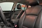 Subaru Outback 2.5 4WD Summit / Taklucka / Läder / Eu6 175hk