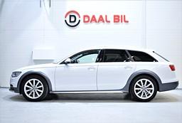 Audi A6 ALLROAD 3.0 204HK ALLROAD LUFTFJÄDRING SE.UTR!!