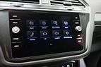 VW Tiguan 2.0 TDI 4MOTION (190hk) Full R-line D-värme Dragkrok