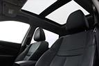Nissan X-Trail 1.6 dCi Tekna 7 sits