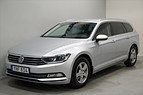Volkswagen Passat SC 2.0 TDI DSG Executive Business / Safetech 190hk
