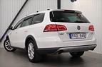 VW Passat Alltrack 2.0 TFSI BlueMotion Technology 4Motion (211hk)