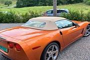 Corvette C6 Convertible