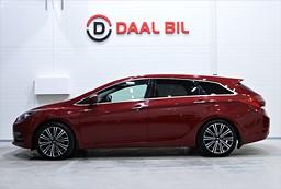 Hyundai i40CW 1.7 CRDI 141HK P-VÄRM PANO NAVI DRAG SE.UTR!