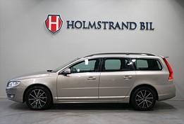 Volvo V70 D4 Momentum / D-Värme / Drag 181hk