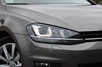 Volkswagen Golf 1.2 TSI 105hk Pluspaket Drag Sportchassi