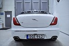 Jaguar XJ 3.0 V6 275HK LUXURY PANO SOFTCLOSE VENT.SÄTEN DRAG