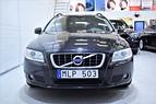 Volvo V70 T4 180HK R-DESIGN FULLSERV. SKINN DRAG