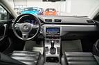 Volkswagen Passat 1.4 TSI DSG Sportpaket / S+V 160hk