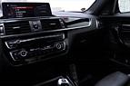 BMW 220D XDRIVE COUPÉ 190HK M-SPORT NAVI KAMERA FULLSERVAD