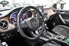 Mercedes-Benz X 350 d 4MATIC Power Edition Plus Kåpa 258hk