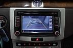 Volkswagen Passat 2.0 TDI 4Motion Aut 170hk HEMLEVERANS