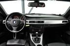 BMW 320d Cabriolet, E93 (184hk)
