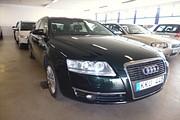 Audi A6 2.7TDI Avant