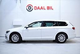 VW Passat 1.4 TSI 150HK EURO6 DRAG KAMERA PDC FULL.SERV