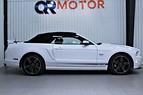 Ford Mustang GT CS Convertible 5.0 V8 Automat GT 426hk