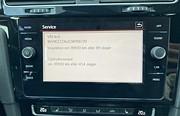VW Golf VII GTI Performance Euro 6 5-door 245hk