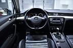 VW Passat ALLTRACK 2.0 4M EXECUTIVE D-VÄRM DRAG KAME