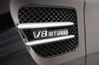 Mercedes-Benz AMG GT S 510HK / Burmester / Sport-Avgas