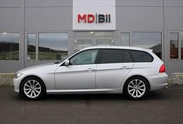 BMW 320i LCI Touring Nyservad 0kr kontant möjligt