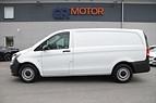 Mercedes Vito 116 CDI (163hk)