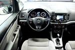 VW Sharan TDI 140 Aut 7-sits /Panoramatak