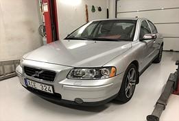 Volvo S60 2.4 (170hk)