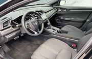 Honda Civic 1.5 i-VTEC 5dr (182hk) sport plus!
