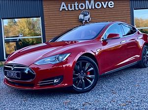 Tesla Model S P90D 773HK Performance  Ludicrouse