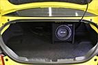 Chevrolet Camaro SS 432hk SPORTAVGAS BLICKFÅNGARE