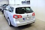VW Passat TDI 170hk 4M