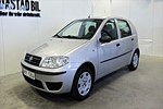 Fiat Punto 1,2 60hk /Kamrem bytt