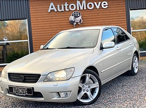 Lexus IS 200 SPORT 155HK